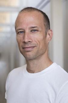 Martin Hagger Headshot Image