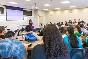 SOCIOLOGY at UC Merced