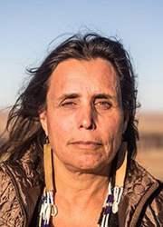 Indigenous Activist Winona LaDuke