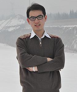 Yijun Li