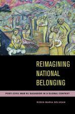 """Reimagining National Belonging"""