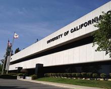 UC Merced's Fresno Center