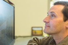 Professor Christopher Kello