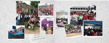 sociology photo collage