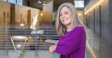 Professor Deborah Wiebe